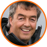 Keith Blackburn