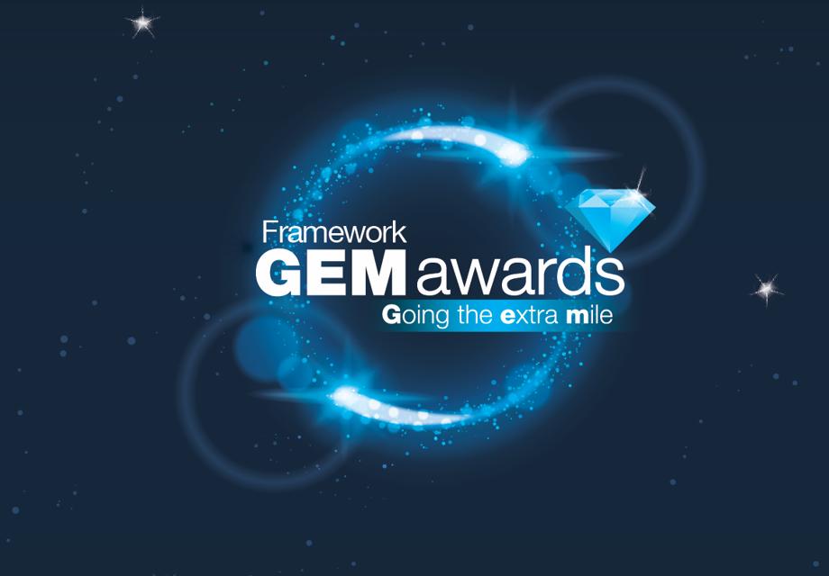 NWG GEM Awards