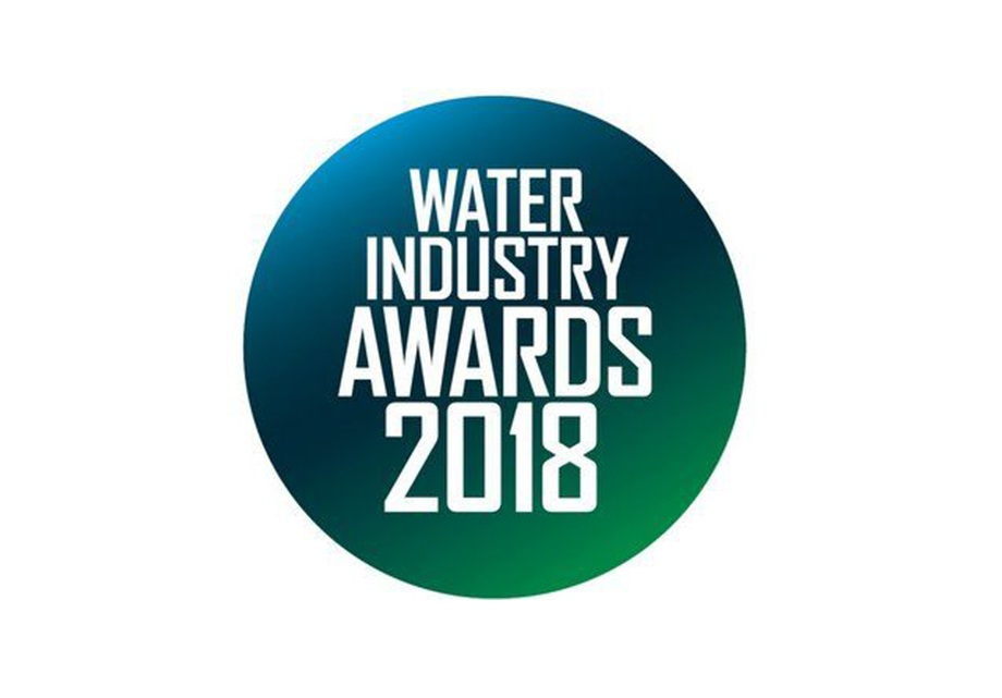 Water Industry Awards 2018
