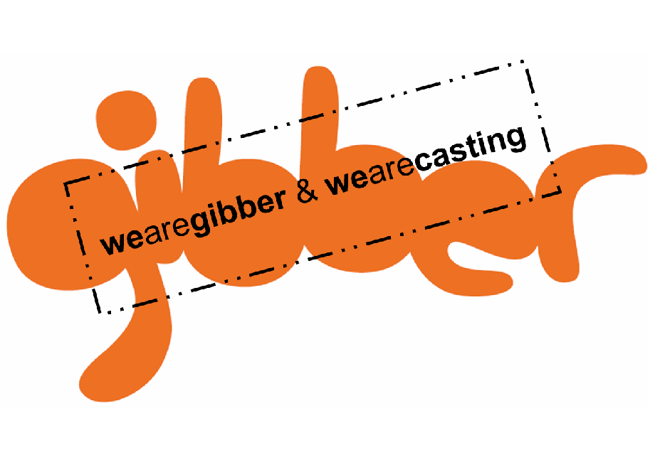Gibber UK Casting Call