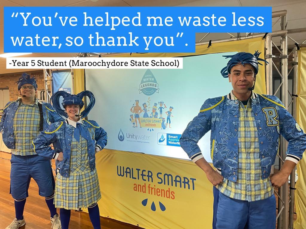 Walter Smart Testimonial