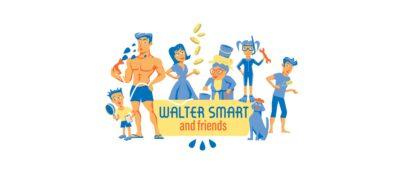 Walter Smart Logo